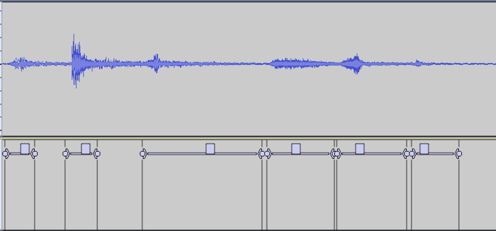 AudioGuide - Documentation